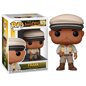 Image of POP figure Frank Jungle Cruise (889698504737)