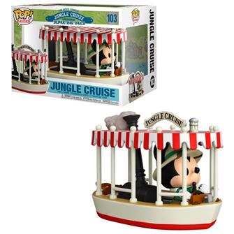 Image of POP figure Jungle Cruise Mickey (889698557474)