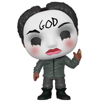 Image of POP figure The Purge Election Year Waving God Anarchy (889698434591)