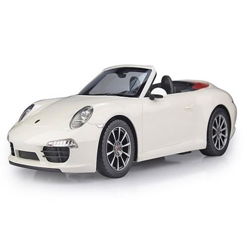 Image of porsche 911 carreras fjernstyret bil 1:12 (6930751306998)