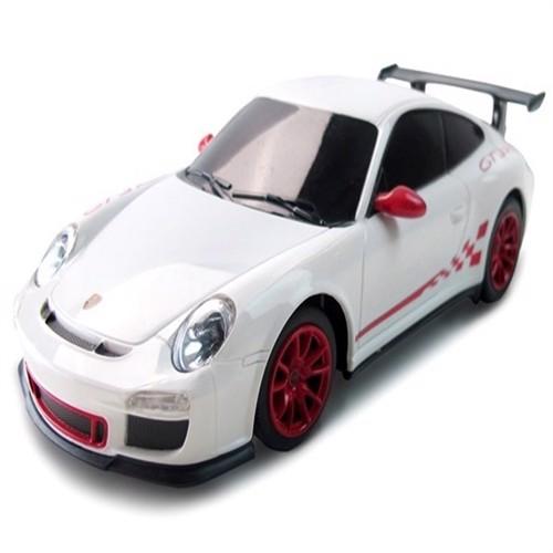 Image of Porsche gt3Rs fjernstyret bil 1:24 (6930751304130)