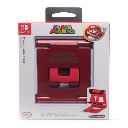 Image of Power A Premium Stand Super Mario Nintendo Switch (0617885016950)