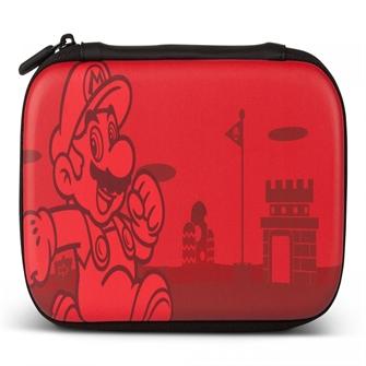 Billede af PowerA Switch Lite Stealth Case Kit - Super Mario - Nintendo Switch