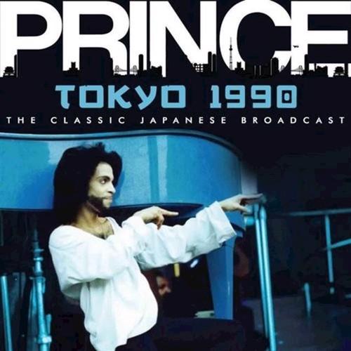 Image of Prince - Tokyo Live 1990 2Vinyl (0803343141504)