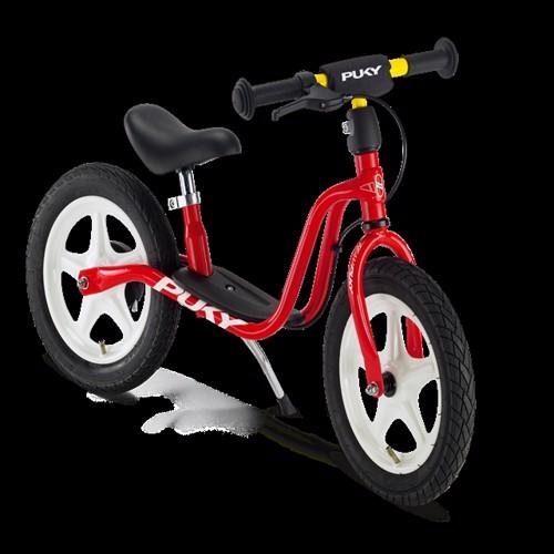 Image of Puky balance cykel LR1LBR rød