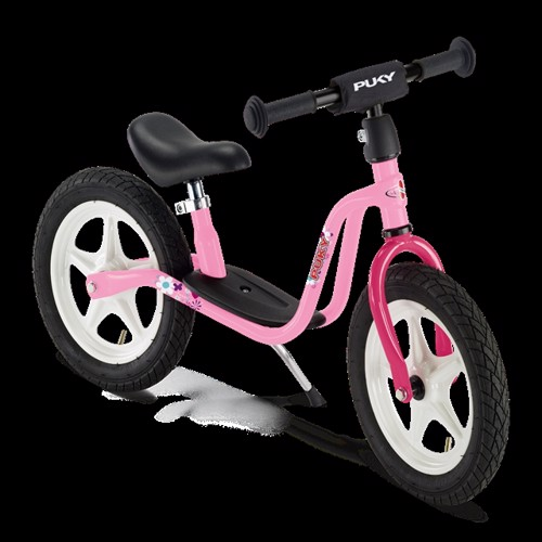 Image of Puky balance cykel LR1l lyserød