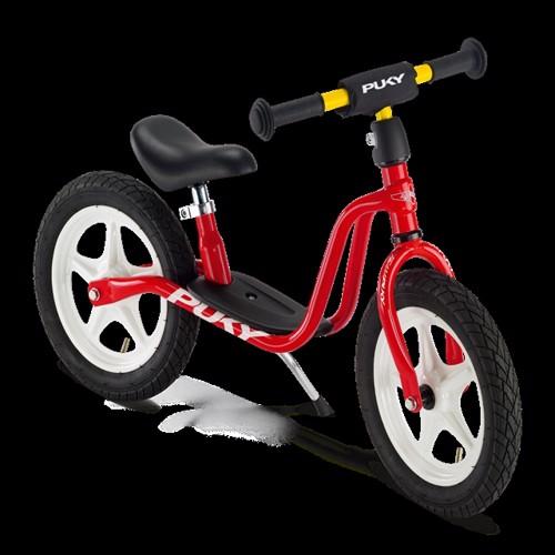 Image of Puky balance cykel LR1L rød
