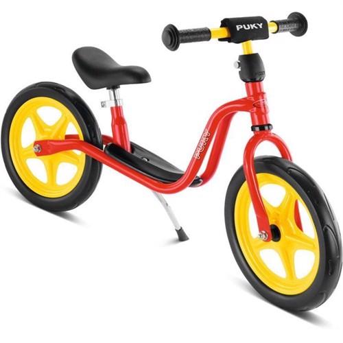 Image of PUKY - LR 1 Balance cykel-rød