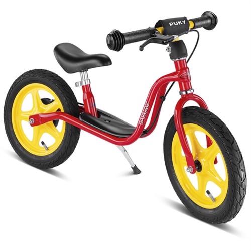 Image of Puky, Balance Cykel, Rød