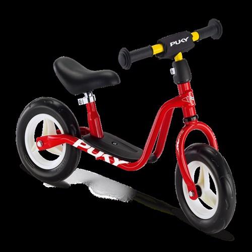 Image of Puky LRM balance cykel rød