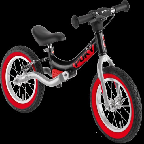 Image of Puky Lr Ride Løbecykel Sort