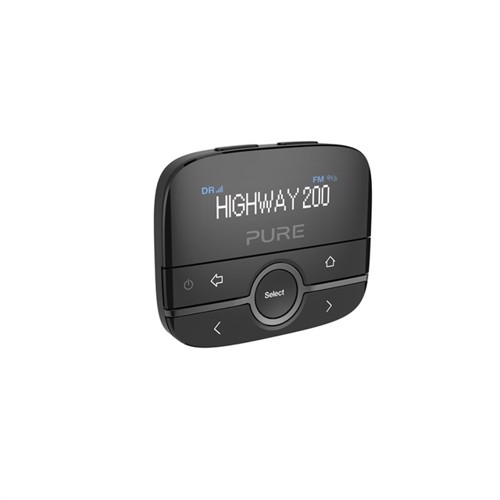 Image of Pure Highway 200 Fm Dab Bil Adapter (0759454504069)