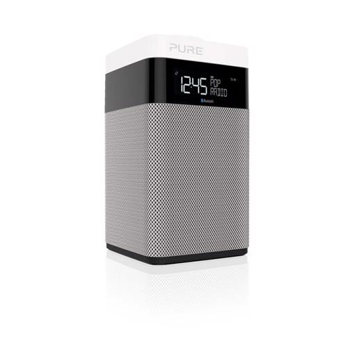Image of   Pure Pop Midi Bluetooth Compact Dab Radio