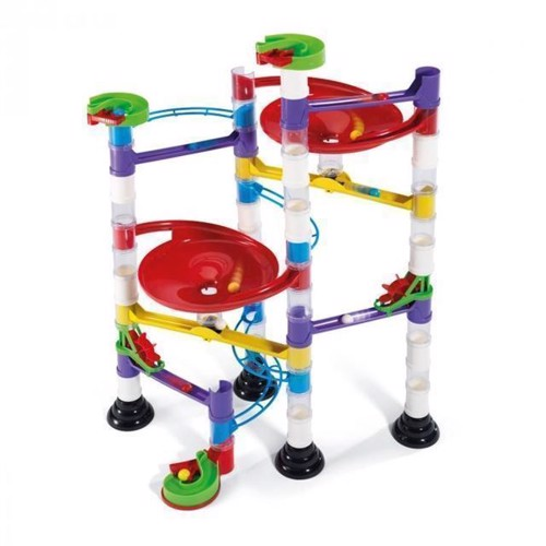 Image of   Quercetti - Marble Run - Spinning