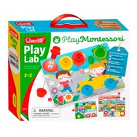 Quercetti Play Lab
