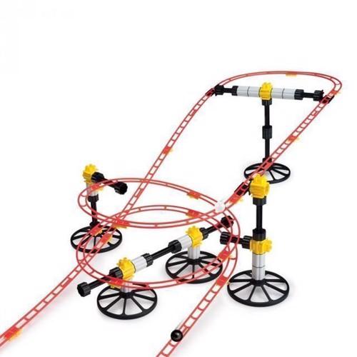 Image of Quercetti Roller Coaster Mini Rail