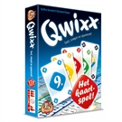 Qwixx-The Card Game