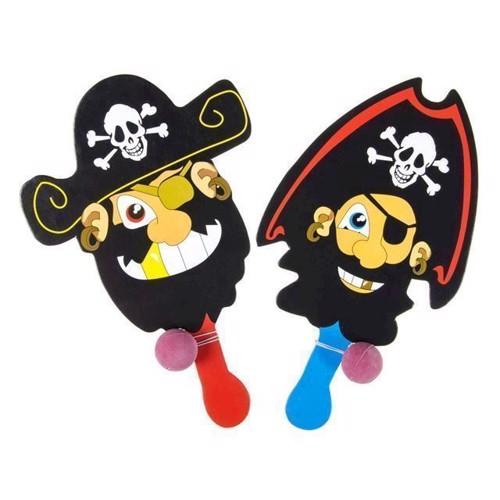 Image of Pirat Spil - Bold på snor