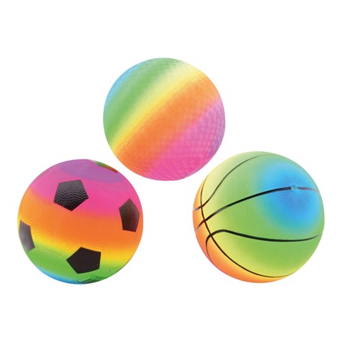 Image of Rainbow Ball (8711866295722)