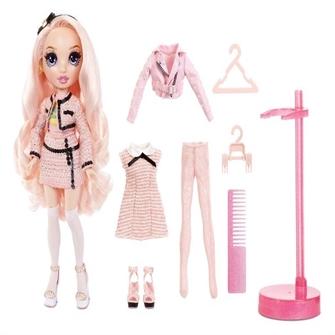 Image of Rainbow High - Fashion Doll - Bella Parker (570738) (0035051570738)