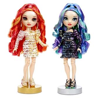 Image of Rainbow High Twins Pop (0035051577553)