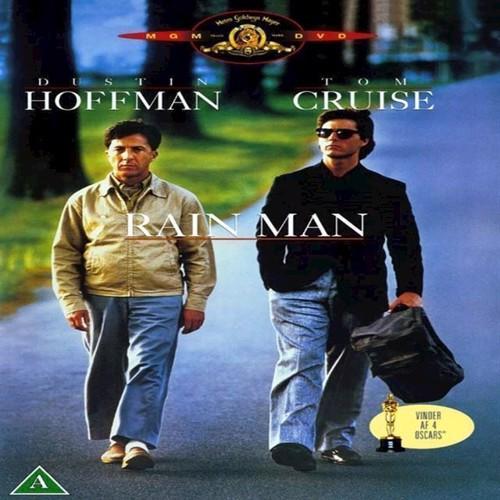 Image of Rain Man - DVD (5707020158906)