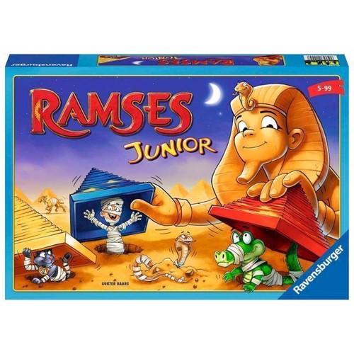 Image of Ramses Junior (4005556214457)