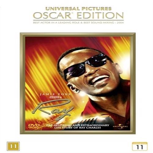Image of Ray Oscar Edition DVD (5050582821352)