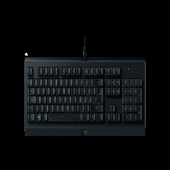 Image of Razer Cynosa Lite - Essential Gaming Keyboard (8886419344995)