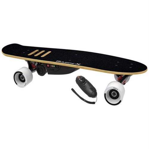 Image of Razor Elektrisk Cruiser Skateboard (0845423018443)