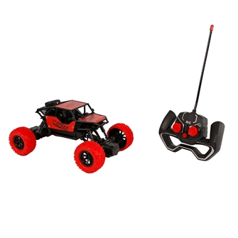 Image of RC Monster Truck (8713219378366)