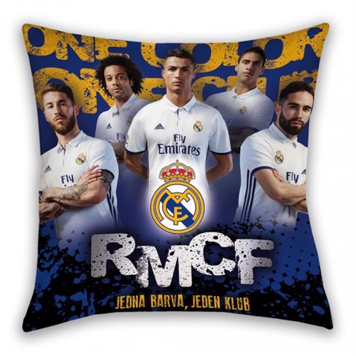 Image of Real Madrid Pude