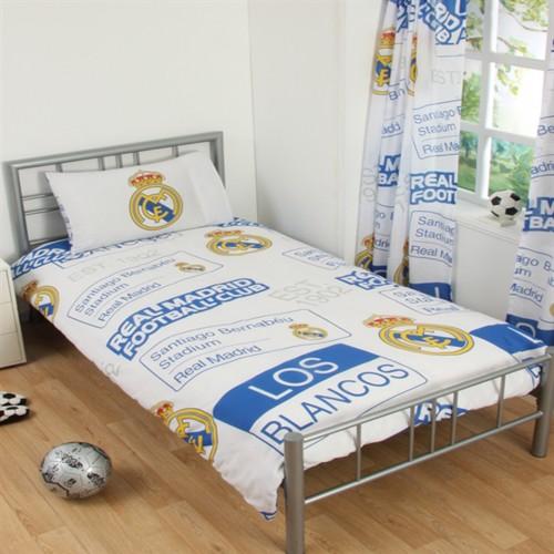 Image of Real Madrid Sengetøj