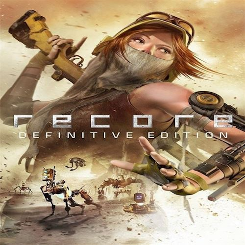 Image of ReCore Limited Edition - PC (9120080070104)