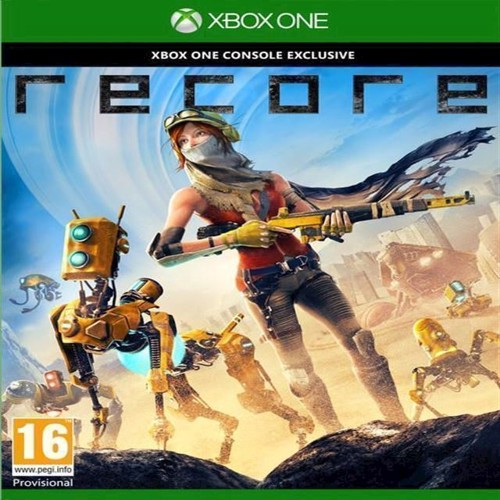 Image of ReCore Nordic - XBOX ONE (0889842134339)