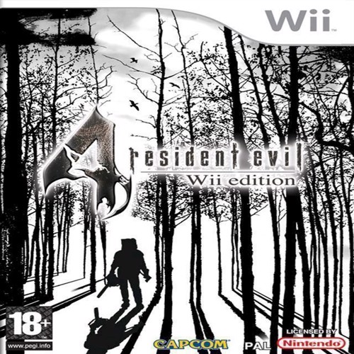 Image of Resident Evil 4 Wii Edition - Wii