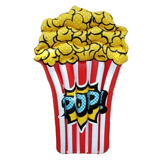 Image of RetrOh Popcorn bademadrads