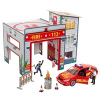 Revell Junior Kit - brandstation