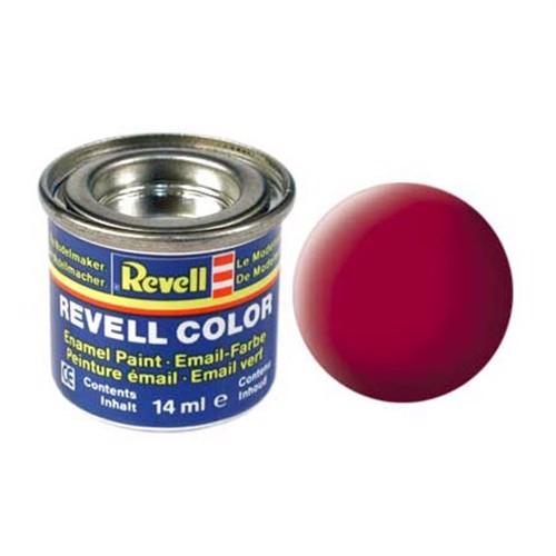 Image of Revell maling 36 rød mat (42022800)