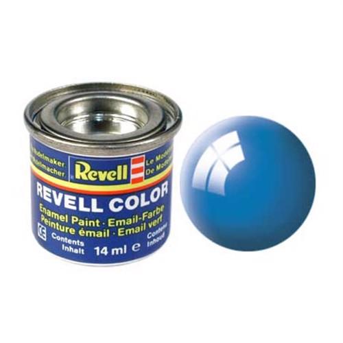 Image of Revell maling 50 lys blå, shiny (42022879)