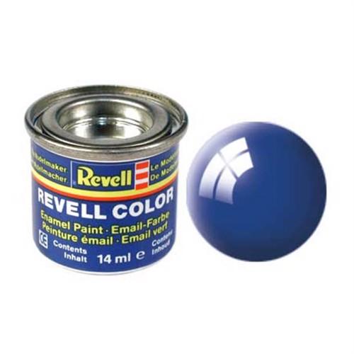 Image of Revell maling 52 blå, shiny (42022893)