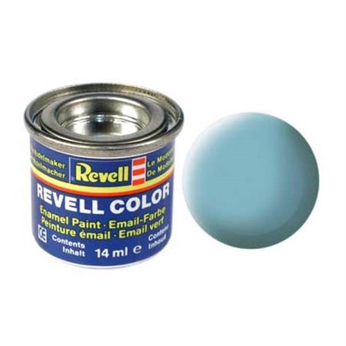 Image of Revell maling 55 lys grøn mat (42022916)