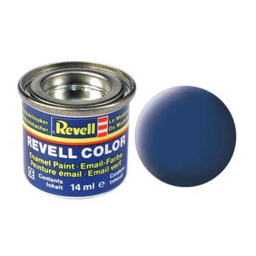 Image of Revell maling 56 blå, mat (42022923)
