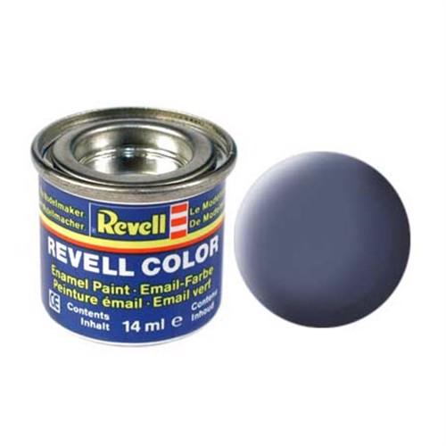 Image of Revell maling 57 grå, mat (42022930)