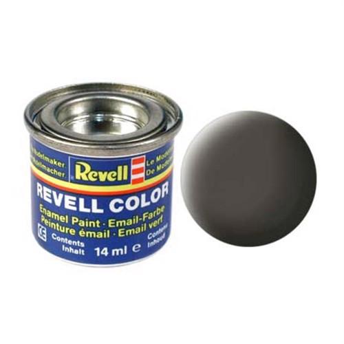 Image of Revell maling 67 grøngrå, mat (42022985)