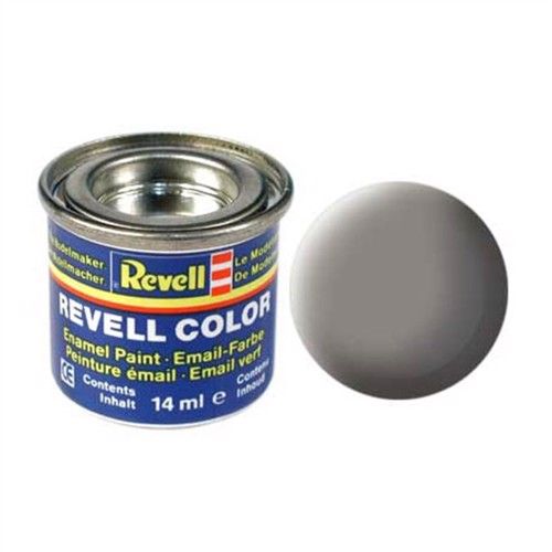 Image of Revell maling 75 sten grå, mat (42023029)