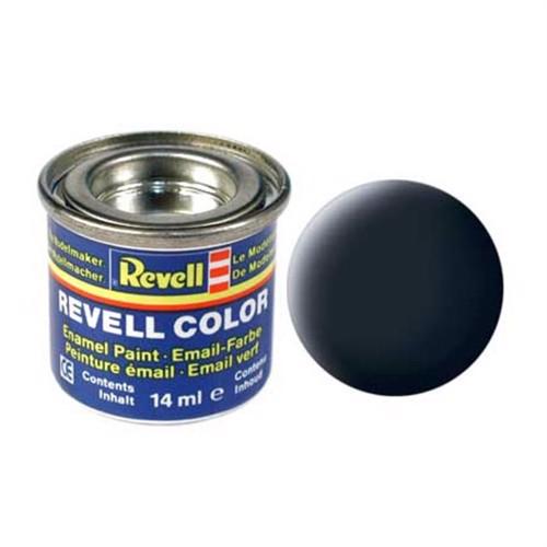 Image of Revell maling 78 tank grå, mat (42023043)