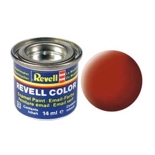 Image of Revell maling 83 rust, mat (42021810)