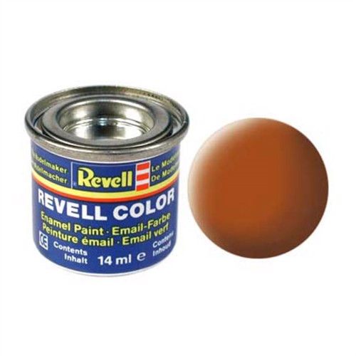 Image of Revell maling 85 brun, mat (42023081)