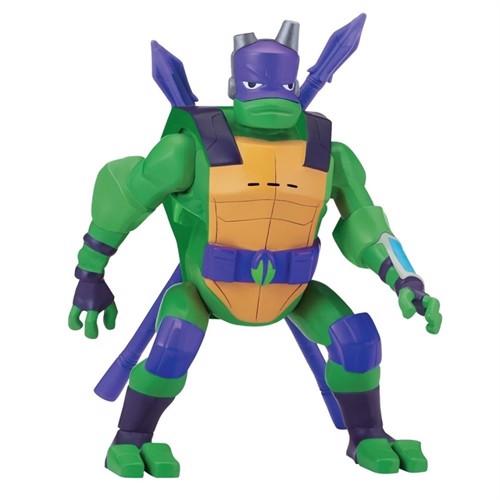 Image of Rise of the teenage mutant ninja turtles deluxe ninja donatello
